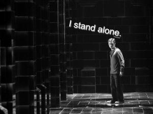 I-Stand-Alone