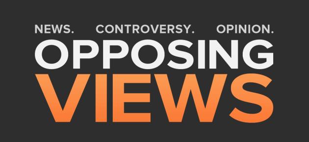 @00 a opposing views