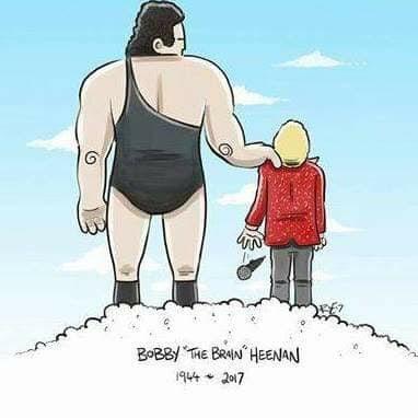 @00 @ 1 bobby tribute