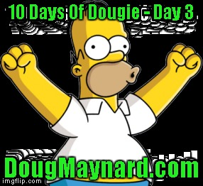 @00 @ 1 ten days homer