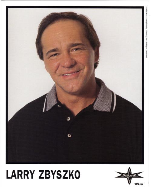 @00 @ larry zbyszko