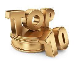 @ 00 top ten